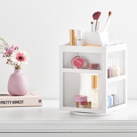 makeup spinner