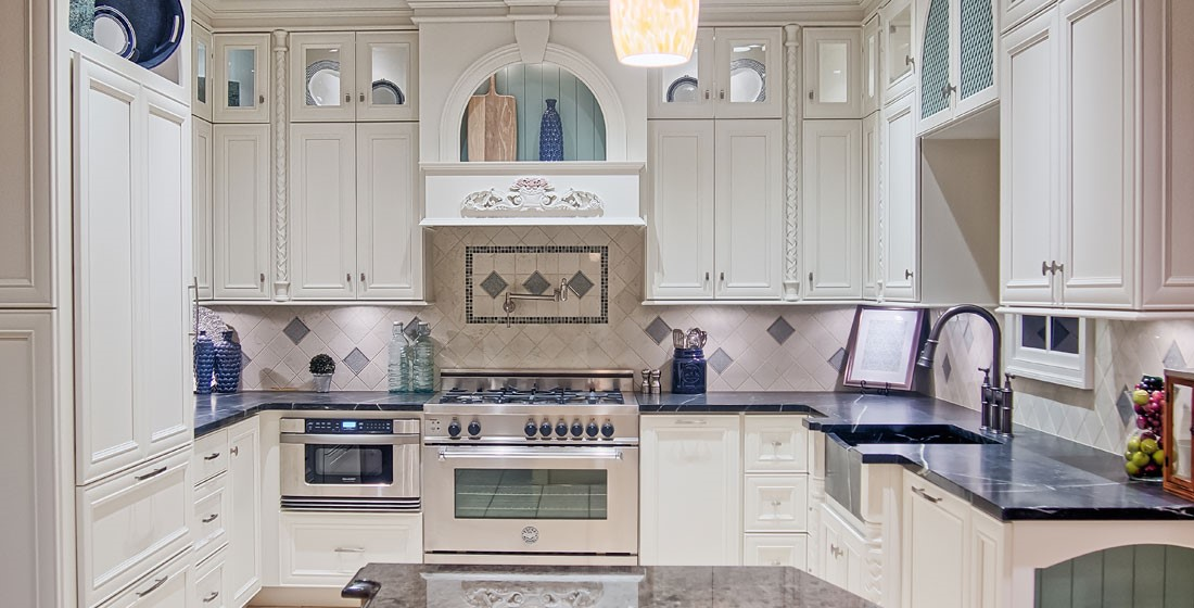 6 Tips for Saving Money on a Kitchen Remodel   Red Rose ...