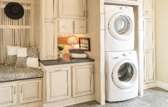FAQ: Will Remodeling My Laundry Room Add Value to My Home?