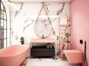 Simple Bathroom Upgrades with the Most Impact