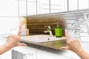 sink concept design