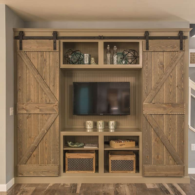 Custom Cabinets For Sale